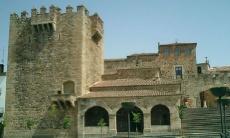 Siete lugares imprescindibles en Cáceres