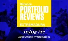 Behance Portfolio Extremadura 2