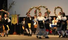 30 años de tradiciones y folklore
