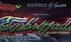 Embrujadas, nuevo musical de Exteatro en Zafra