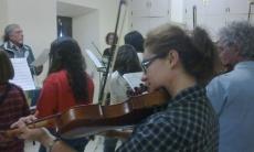 La Escuela de Música de Zafra en clave de creación