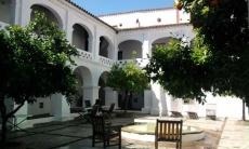 El turismo rural en Extremadura hierve en Semana Santa