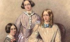Mujeres que hacen historia (1). Las hermanas Brönte