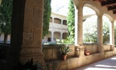 La cocina de los monasterios