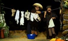 Teatro Montemuro. El universo rural corporativo.