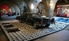 Música experimental en el Museo Vostell-Malpartida