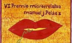 VI Premio Microrrelatos Manuel J. Peláez
