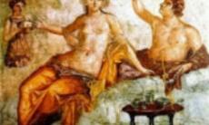 El sabor de la antigua Roma