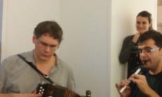 Cáceres Irish Fleadh. El calor de la música irlandesa
