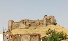 El encanto andalusí de Montemolín