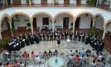 Coral Santa Cecilia de Zafra. 25 años de música