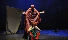 Cristina Silveira. Dramaturgia y danza de Karlik Danza-Teatro (2/2)