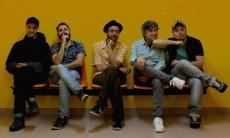 Javato y Los Disfrutones graban su primer disco