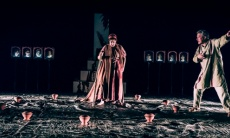 Un mundo muy próximo: los últimos paganos