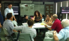 Mainova Lab. El laboratorio social de Extremadura
