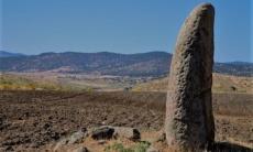 Menhires del Ardila, proyecto BIC