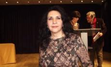 Rosa López Casero presenta en Plasencia su última novela