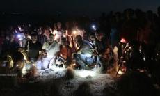 Noche de leyenda por la Sierra de Hornachos