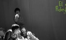La Tarara teatro, la estética de la deformación realista