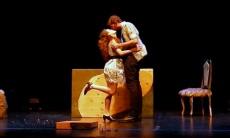 Teatro y dinamización social. Vaca Teatro